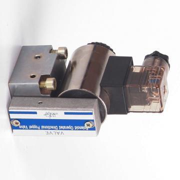 REXROTH M-3SEW6U3X/630MG24N9K4 Valve directionnelle à clapet