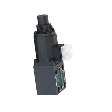REXROTH M-3SEW6C3X/420MG205N9K4 Valve directionnelle à clapet