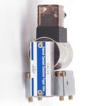 REXROTH M-3SEW6C3X/630MG24N9K4 Valve directionnelle à clapet