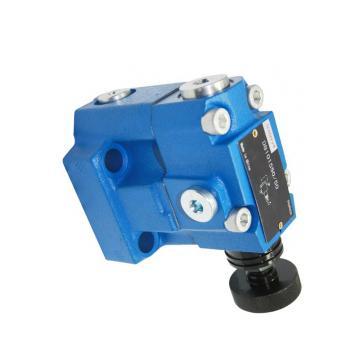 REXROTH DBW10B1-5X/100-6EG24N9K4 Soupape de limitation de pression