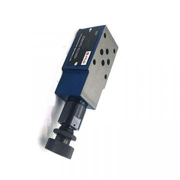 REXROTH DBW10B2-5X/100-6EG24N9K4 Soupape de limitation de pression