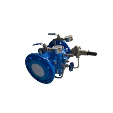 REXROTH ZDB6VP2-4X/315V Soupape de limitation de pression