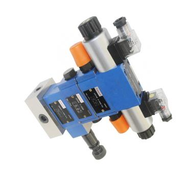 REXROTH Z2DB6VC2-4X/315V Soupape de limitation de pression