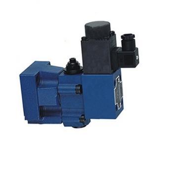 REXROTH DBW10B1-5X/315-6EG24N9K4 Soupape de limitation de pression
