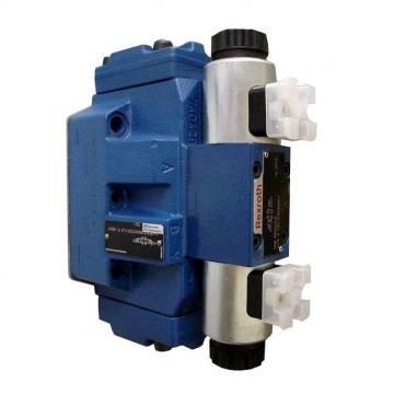REXROTH DBW30B1-5X/350-6EG24N9K4 Soupape de limitation de pression