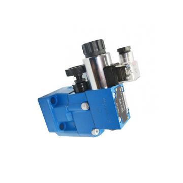 REXROTH DBW20B2-5X/315-6EG24N9K4 Soupape de limitation de pression