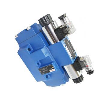 REXROTH DBW10B2-5X/350-6EG24N9K4 Soupape de limitation de pression