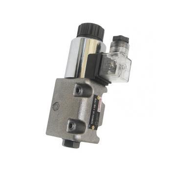 REXROTH DBW10B1-5X/200-6EG24N9K4 Soupape de limitation de pression