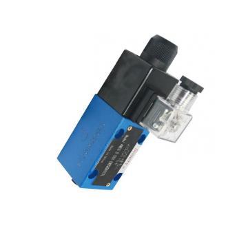 REXROTH DBDS20G1X/50  100  200  315  350 Soupape de limitation de pression