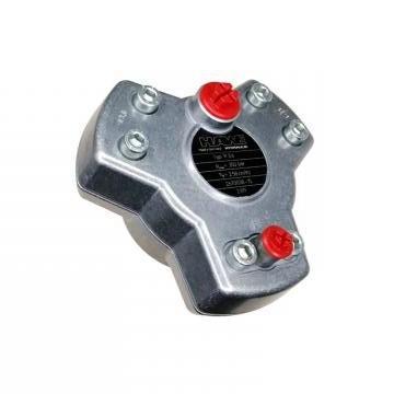 Vickers PV046R1K1AYNHCW+PGP511A0140CA1 PV 196 pompe à piston