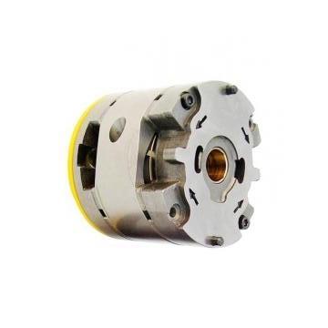 Vickers PV046R1K1T1NGLZ+PVAC1ECMNSJW35 PV 196 pompe à piston
