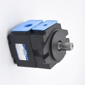 Vickers PV046R1K1T1NUPR+PVAC1PMMNS35+P PV 196 pompe à piston