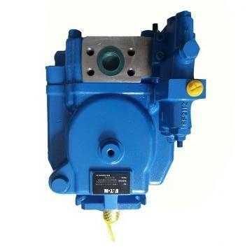 Vickers PV046R1D3T1NMRZ+PVAC2PCSNSJW PV 196 pompe à piston